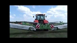 World Amazing Modern Agriculture Equipment & Mega Machines-Smart Farming