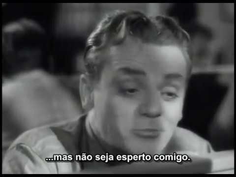 Filme completo ANJOS DE CARA SUJA - ANGELS WITH DIRTY FACES (Legendado)