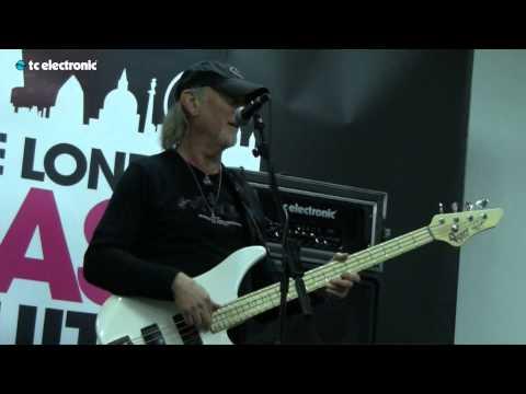 Roger Glover Masterclass