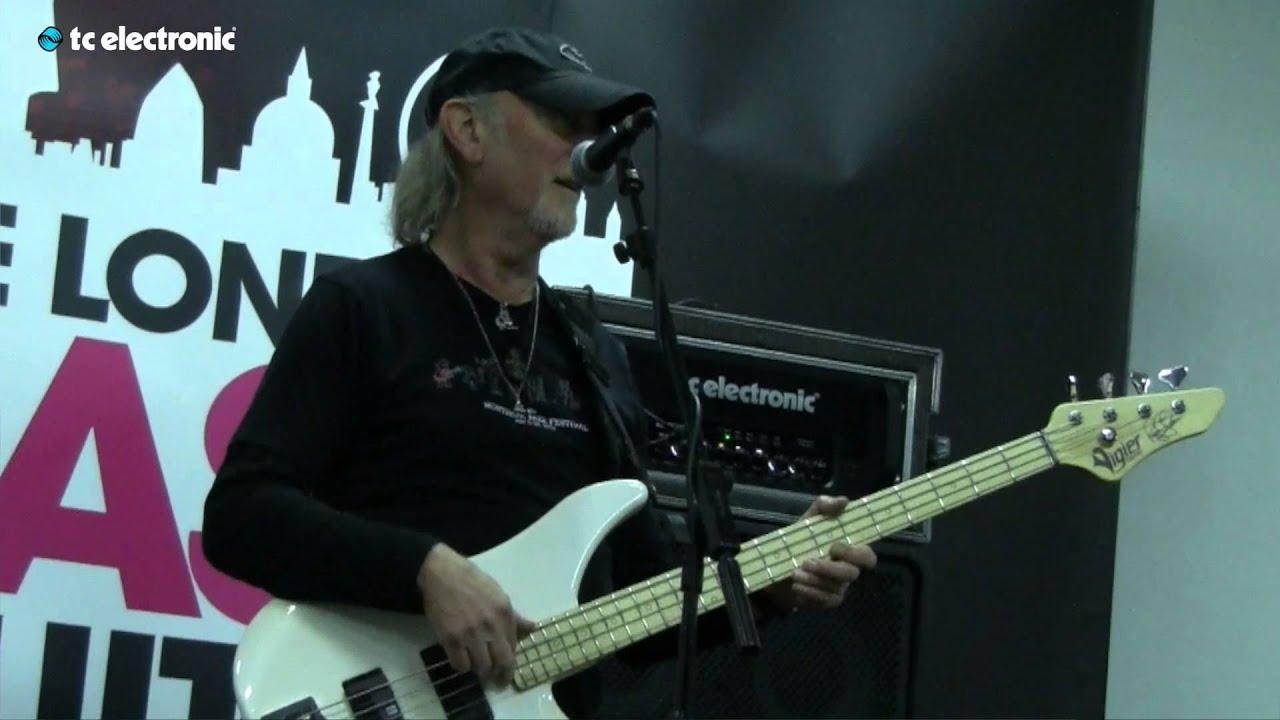 Download Roger Glover Masterclass