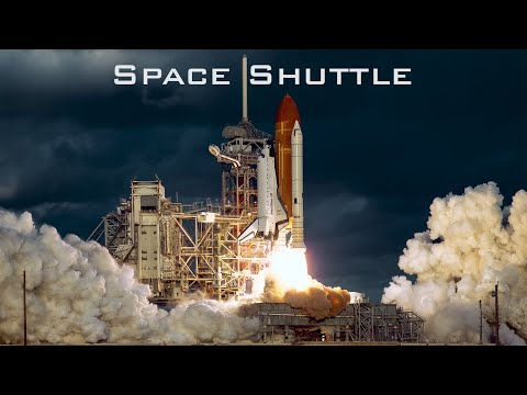🔴 Space Shuttle Story - Space Documentary