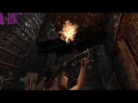 Tomb Raider I7 920 gtx 770 sc EVGA 12 gb hyperex