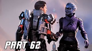 Mass Effect Andromeda Walkthrough Part 62 - PEEBEE LOYALTY MISSION (PC Ultra Let's Play Commentary)