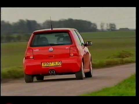 Worksheet. Old Top Gear 2001  Volkswagen Lupo GTi  YouTube