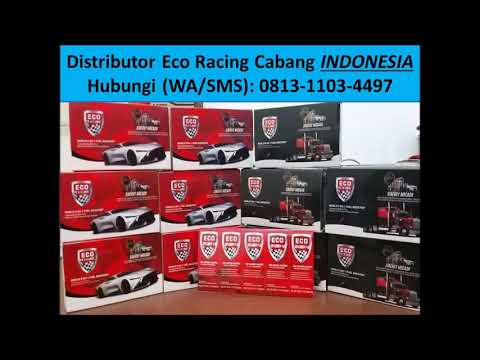 0813 1103 4497 Eco Racing Indonesia Eco Racing Mlm Eco Racing
