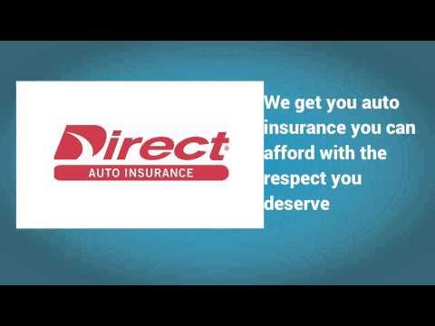 Direct Auto Insurance San Marcos New Braunfels