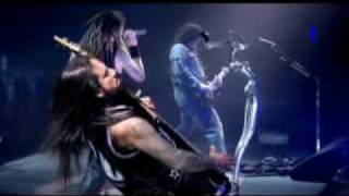 Korn Coming Undone (Live)