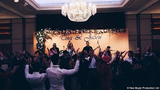 Neo Music Production - Pop Rock - Wedding Live Band Hong Kong - Hong Kong Jockey Club
