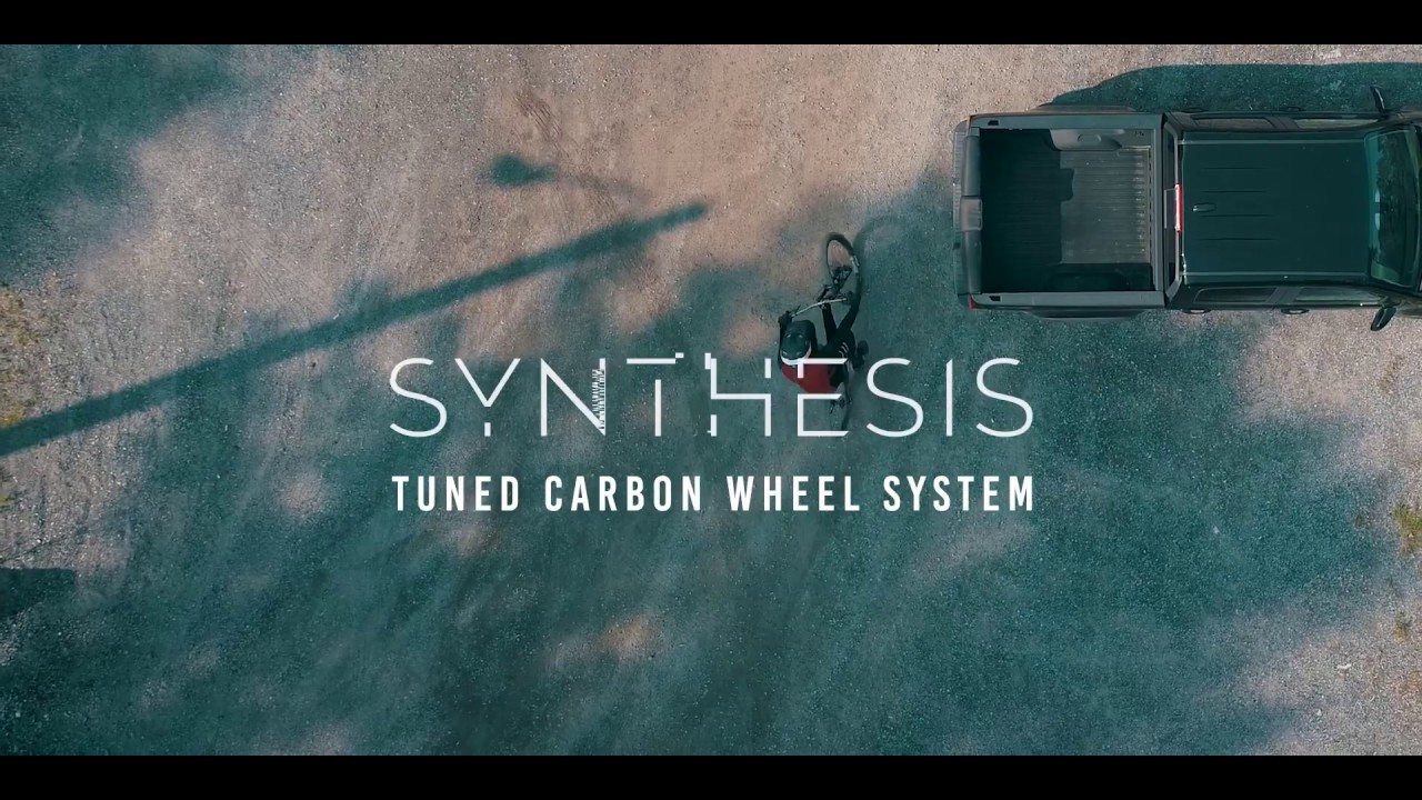Crankbrothers Introduces Synthesis Tuned Carbon Wheel System