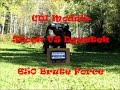 CDI Stock VS Dynatek Brute Force 650 ATV Test