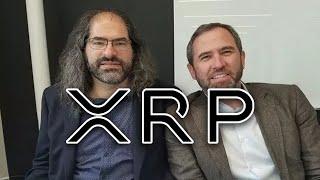 Daily Crypto News: Ripple XRP Trillion Dollar Man Fires Back, Cardano Future, Vechain HUGE, TRX, BTC