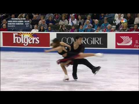 Ice Dance Montage || Find You