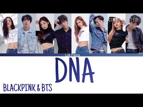 {REQUEST}How would BLACKPINK and BTS (Vocal Line) sing // DNA - BTS