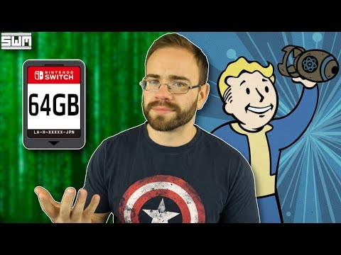 big-nintendo-switch-weakness-finally-solved?-and-fallout-76-keeps-getting-hacked-|-news-wave