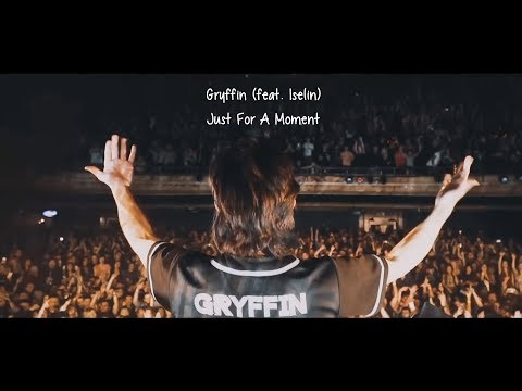 Gryffin - Just For A Moment (feat. Iselin) 한글/가사/번역