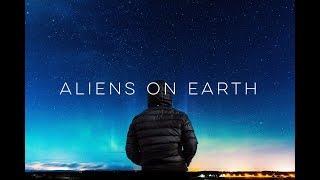 Defining The Alien Phenomenon