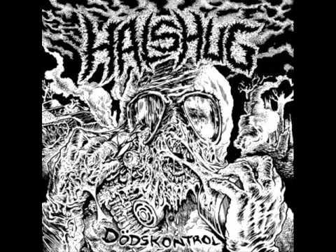 Halshug - Dödskontrol (EP 2013)