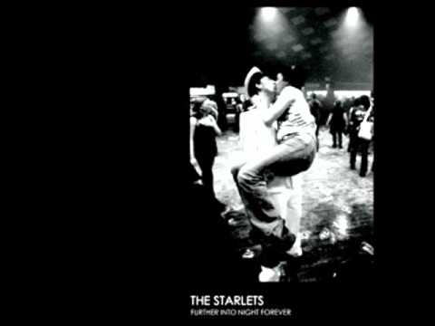 The Starlets - Running Out Of Saturday