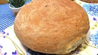 ЛУЧШИЙ ХЛЕБ Хлеб с семенами ЧИА и кунжутом ДОМАШНИЙ ХЛЕБ В ДУХОВКЕ