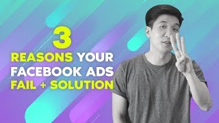 3 common mistakes that stop your FB ads from delivering