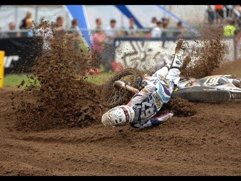ATV VS MOTOCROSS CRASHES & FAILS [Ep.#45]