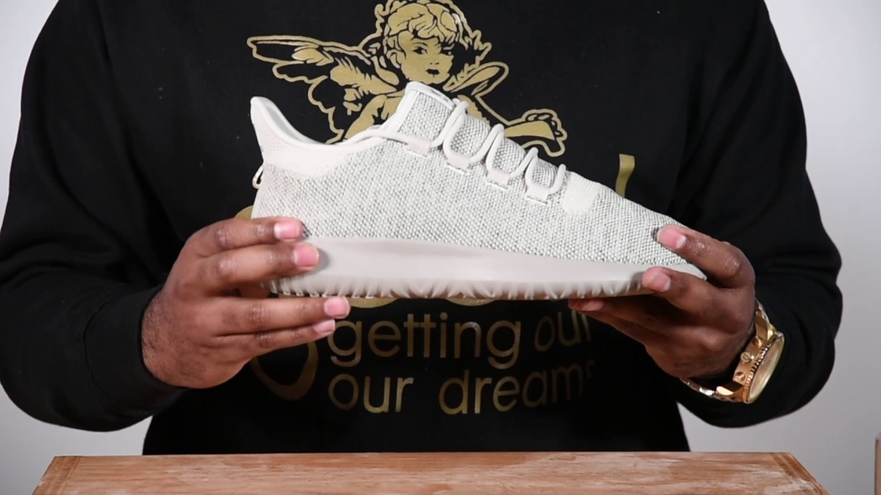 official photos 9d2c4 5cbae Adidas Tubular Shadow Shoes Review