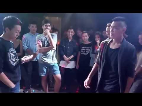 TwiBattle: Rave vs EPM