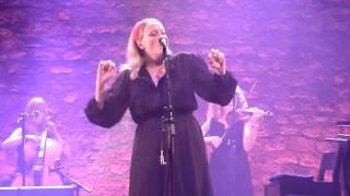 Ane Brun - Koop Island Blues (08) - live@Café de la Danse, 28 sept. 2010