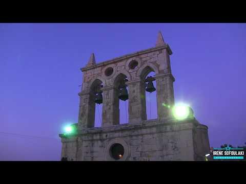 Παραδοσιακή Κρητική Καντάδα ( ΠΟΛΙΤΙΣΤΙΚΟΣ ΣΥΛΛΟΓΟΣ ΚΥΡΙΑΝΝΑΣ ) / CRETAN STREET SERENADE (KYRIANNA)