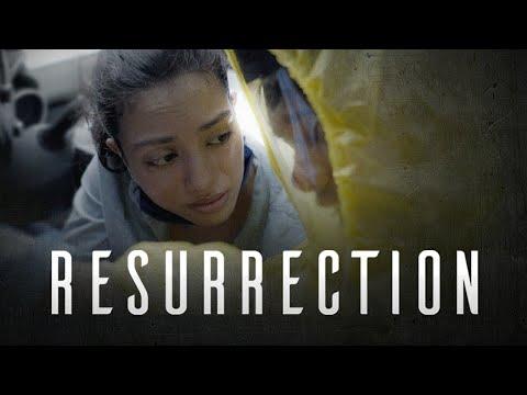RESURRECTION ENGLISH SHORT FILM 2020 | VISHNU TR - Видео онлайн