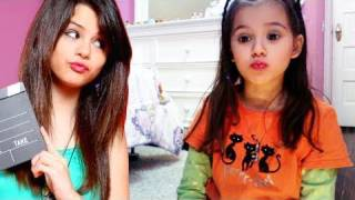 How to dress and do your make-up like alex russo on wizards of waverly place. by emma, 7 years old. shout out to: http://www./user/briannarocks111...