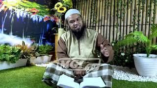Buktikan cintamu - Ustadz Muhammad Hazim