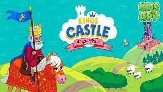 Pepi Tales: King's Castle (Pepi Play) - Best App For Kids