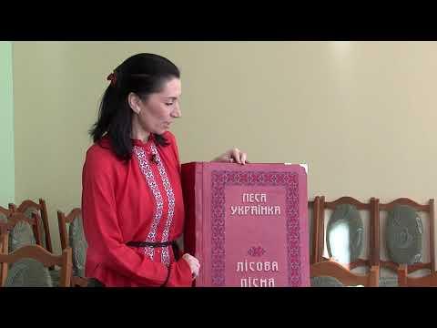 TVRivne1 / Рівне 1: Унікальна робота: на вишиту