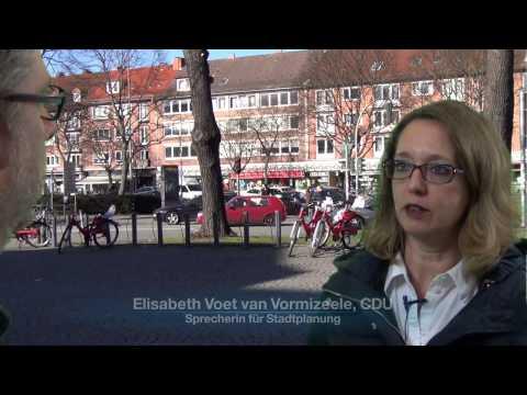 Bei Uns - Stadtrad in Hamburg-Nord
