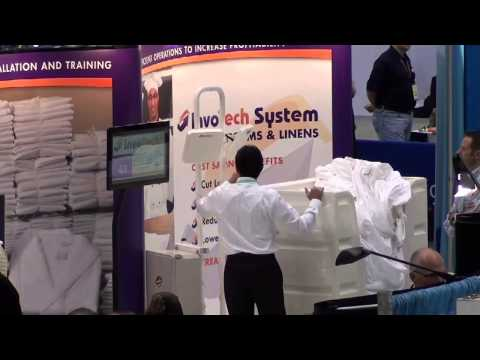 InvoTech at HITEC 2013