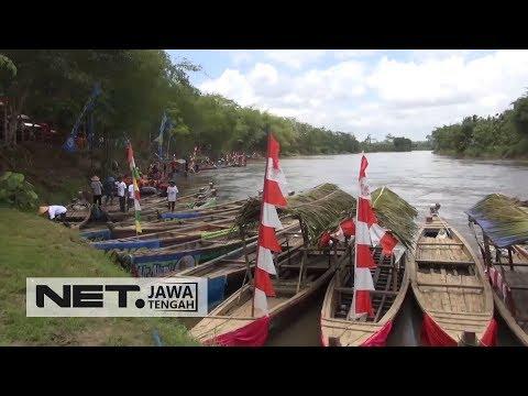 Inilah Keseruan Festival Congot di Purbalingga - NET JATENG