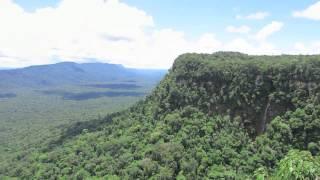 Tafelberg Expedition 2013