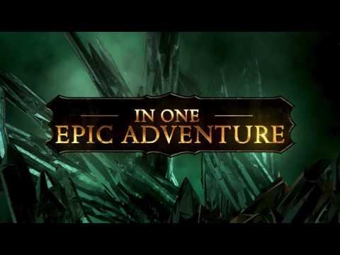 Pillars of Eternity Trailer