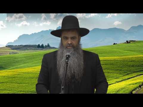 הרב רפאל זר - karvenu.co.il - הערכה עצמית!!! דרשה חזקה!