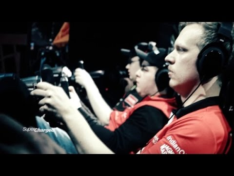 What does it take to become a pro gamer?