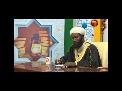 Africa tv - Fatawa program. Fatawaa afaan oromoo africa tv.