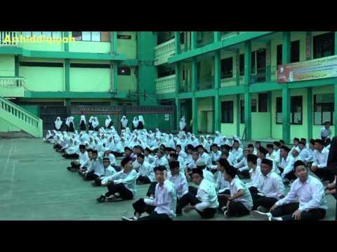 Santri Baru 2016/2017 Pondok Pesantren Asshiddiqiyah Jakarta
