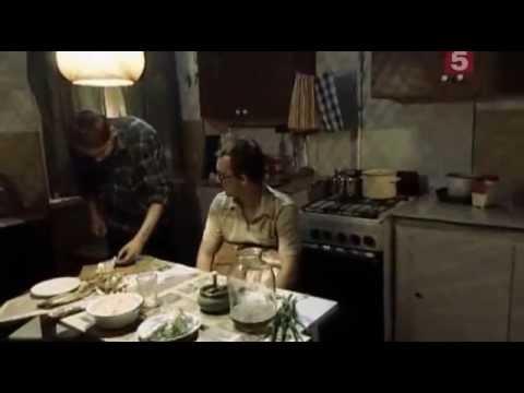 [Опасный Ленинград] Оборотень