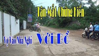 Bắt Qủa Tang Vợ Vào Nhà Nghỉ Với Bồ Chồng Chỉ Nói Một Câu Khiến Cả Vợ Và Bồ Phải Từ Bỏ-Phan Han Vlog