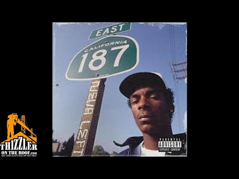 Snoop Dogg ft. Too Short, Nef The Pharaoh - Toss It [Prod. League Of Starz] [Thizzler.com]