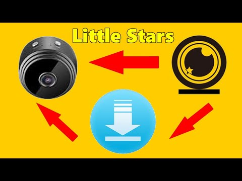 Download Download and Install Little Stars Applications