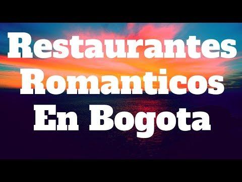 Restaurantes Romanticos En Bogota Colombia Con Musica En Vivo