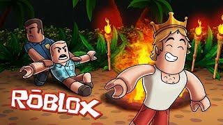 Roblox Survivor - WHY DID BLOOPER START A DRAMA WAR!? (Roblox Movie)