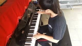 Mai Thu Sương - Hungarian sonata